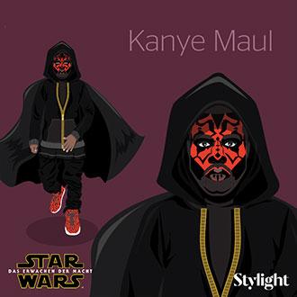 felipe-communication-design-Stylight-Starwars-Kanye-West