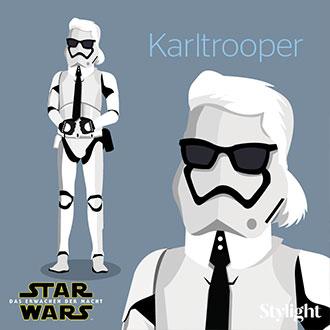 felipe-communication-design-Stylight-Starwars-Karl-Lagerfeld